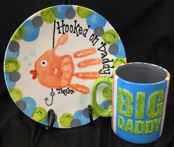 plate-mug